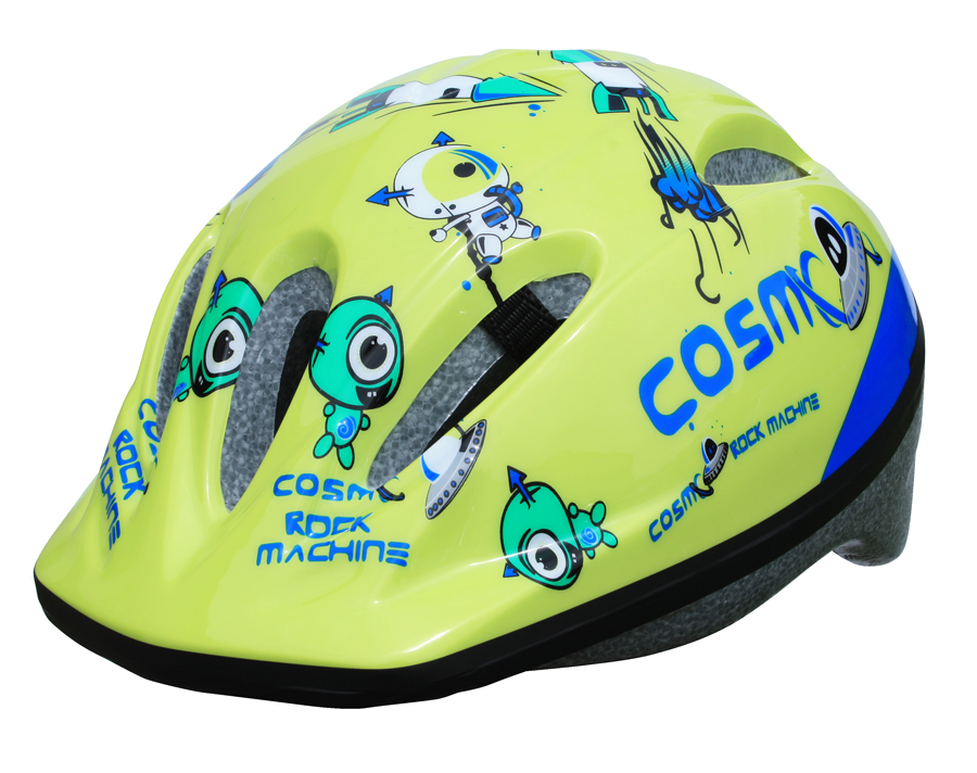 ROCK MACHINE Kids Cosmic 48-56cm