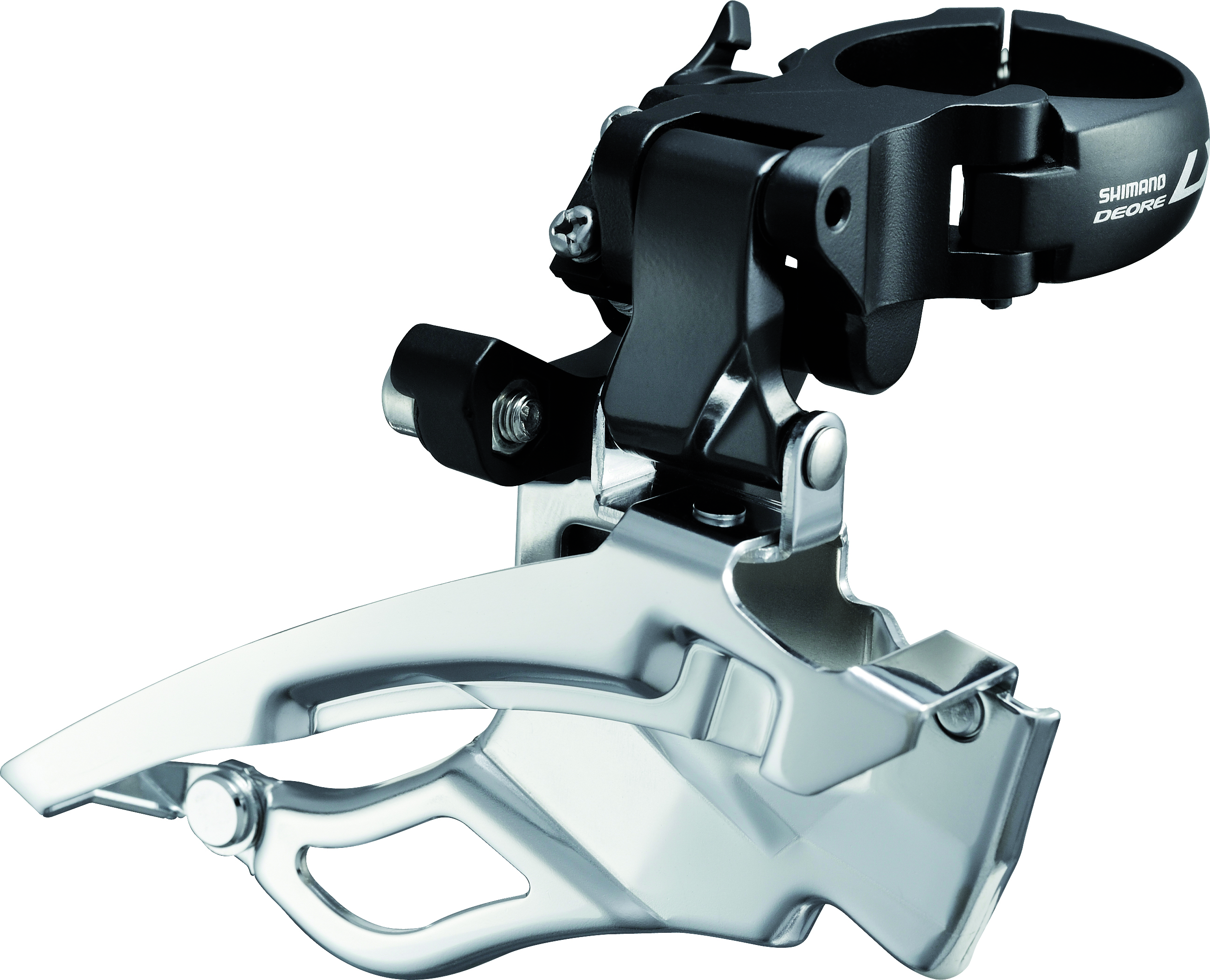 SHIMANO Deore LX FD-T671