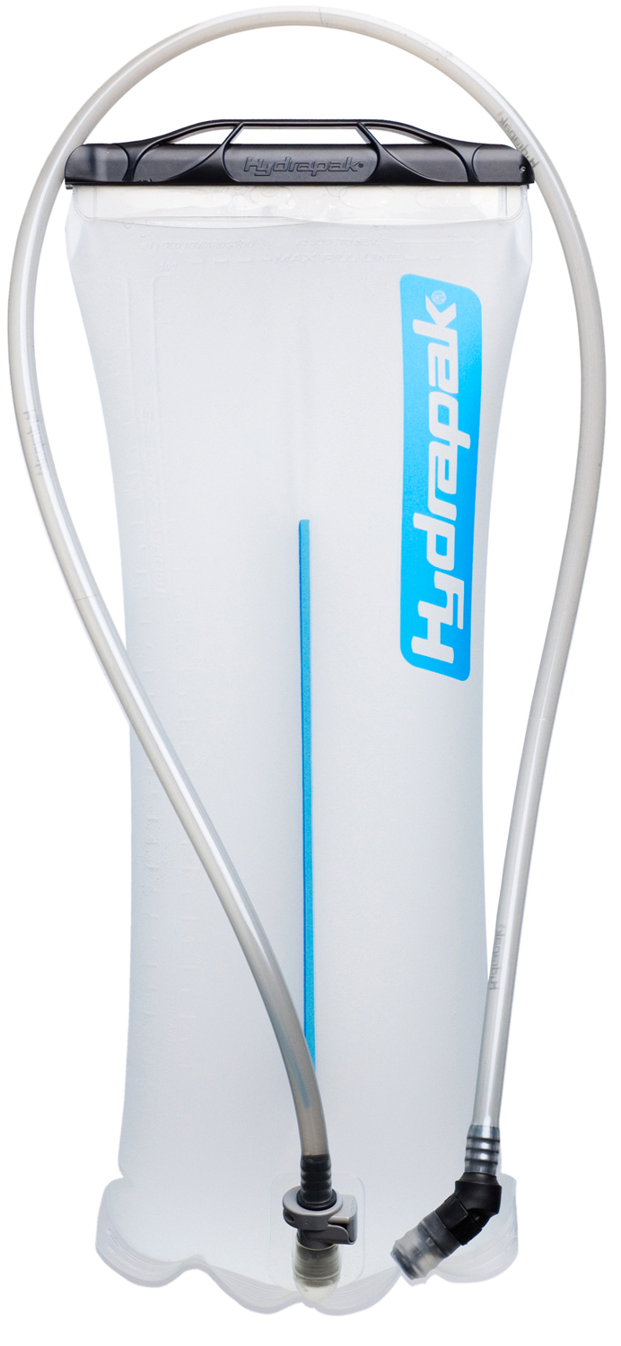 HYDRAPAK rezervoár SHAPE SHIFT 3L
