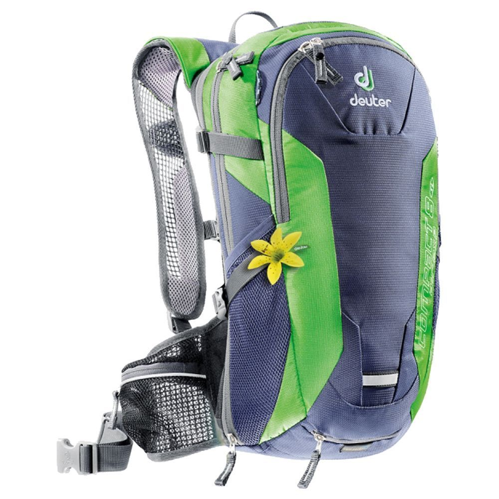 Deuter batoh compact air exp 8 sl blueberry-spring