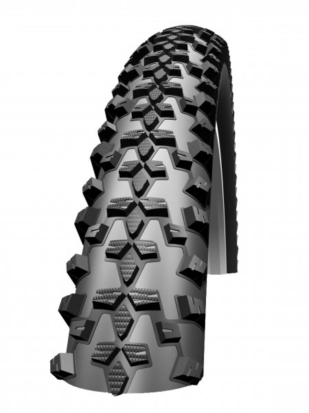 SCHWALBE Smart Sam 27.5x2.1 Performance neskládací