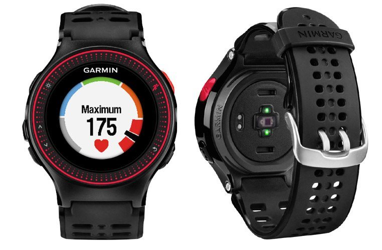 GARMIN Forerunner 225 WHR Optic