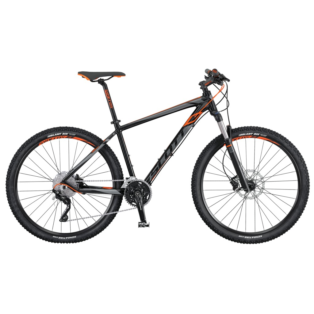 SCOTT Aspect 910 XL 2016