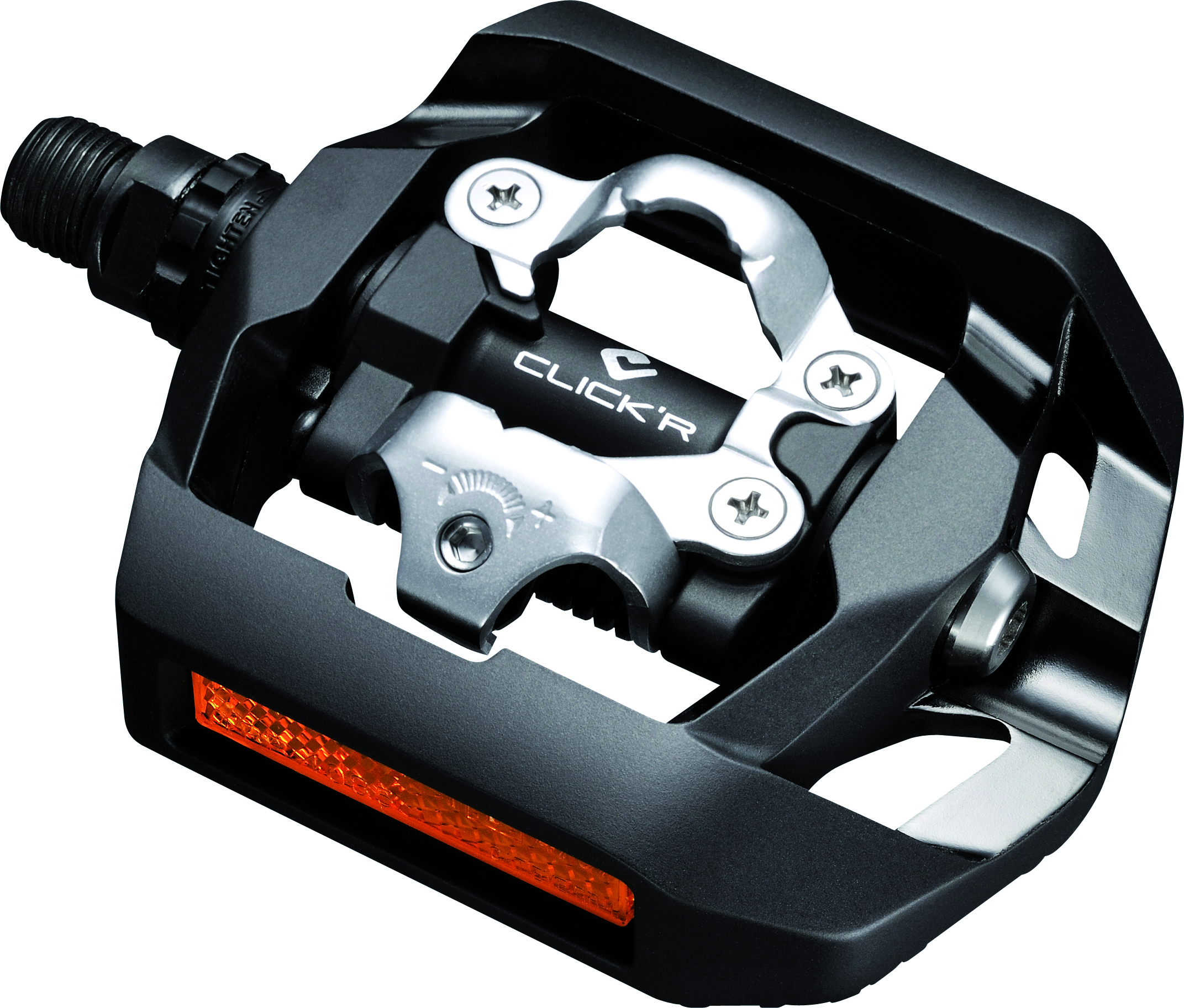 SHIMANO PD-T420 pedály