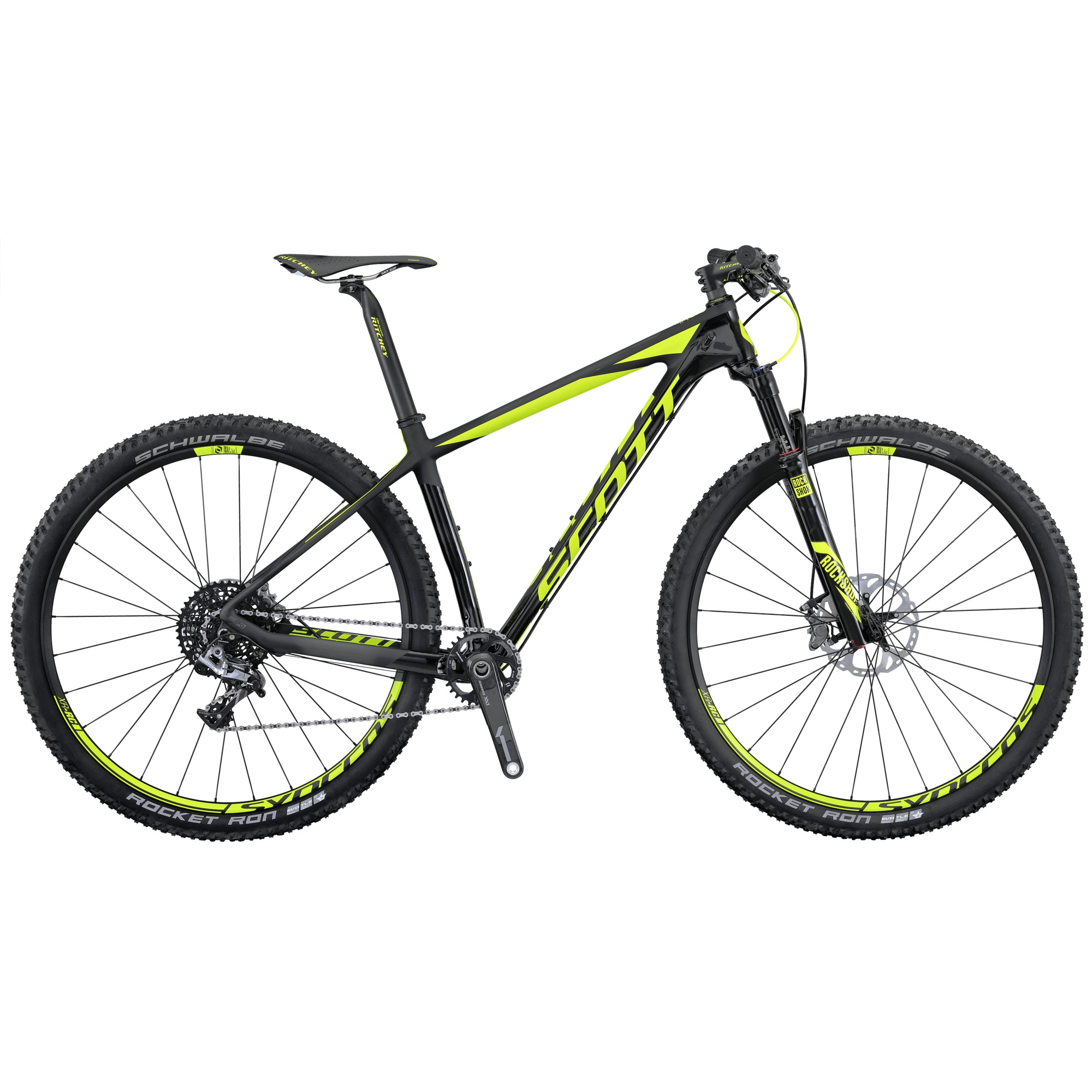 SCOTT Scale 900 RC L 2016