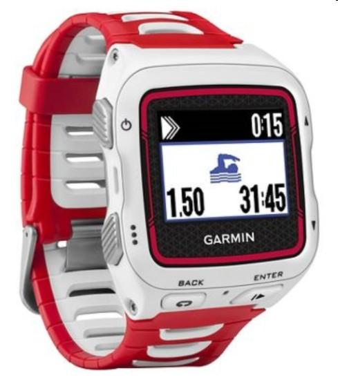 GARMIN Forerunner 920 XT White/Red