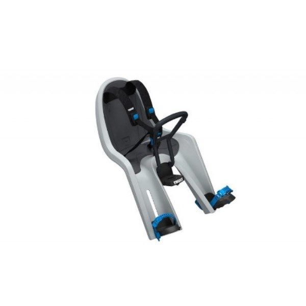 Thule CYKLOSEDAČKA RIDE ALONG MINI LIGHT GREY