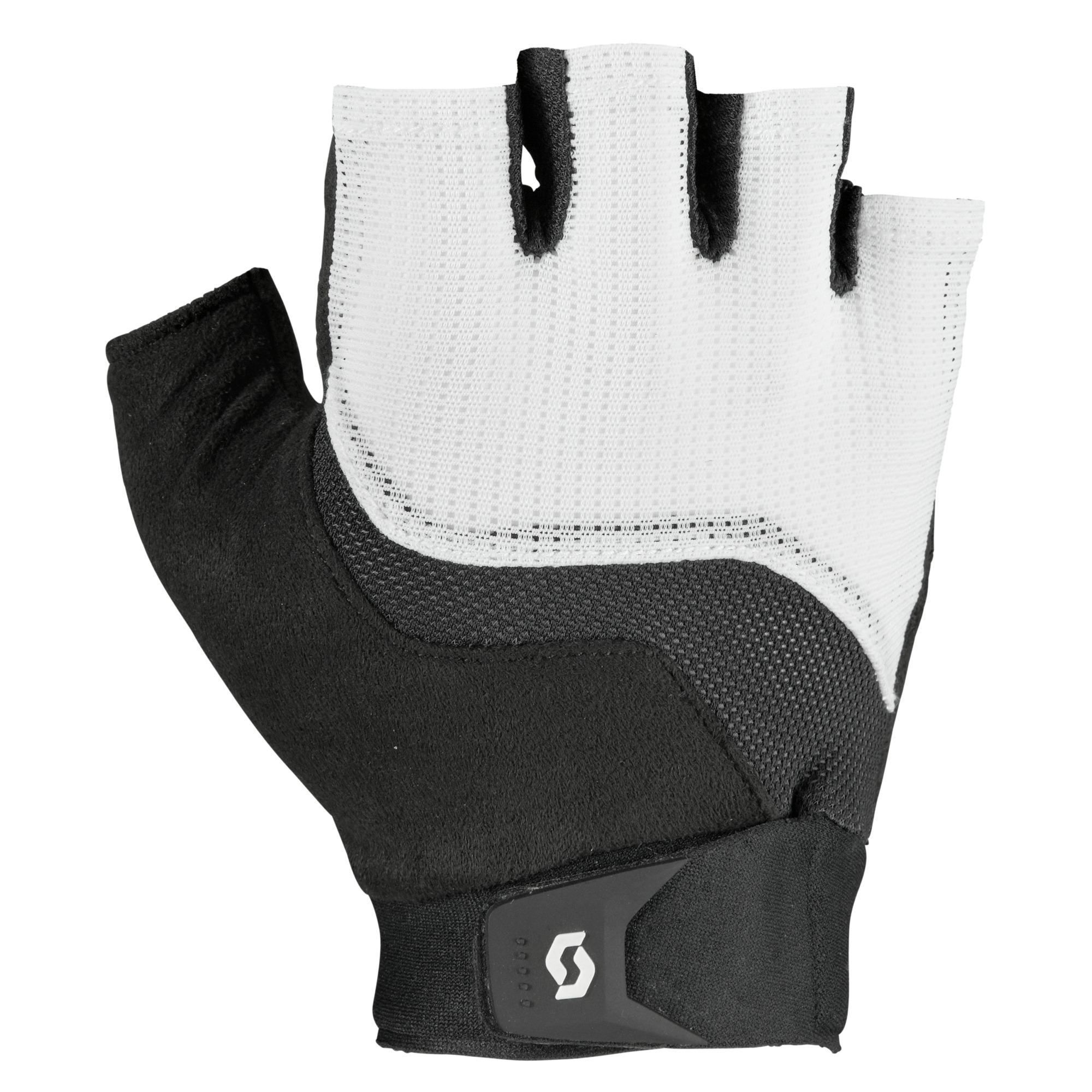 SCOTT ESSENTIAL SF black/white