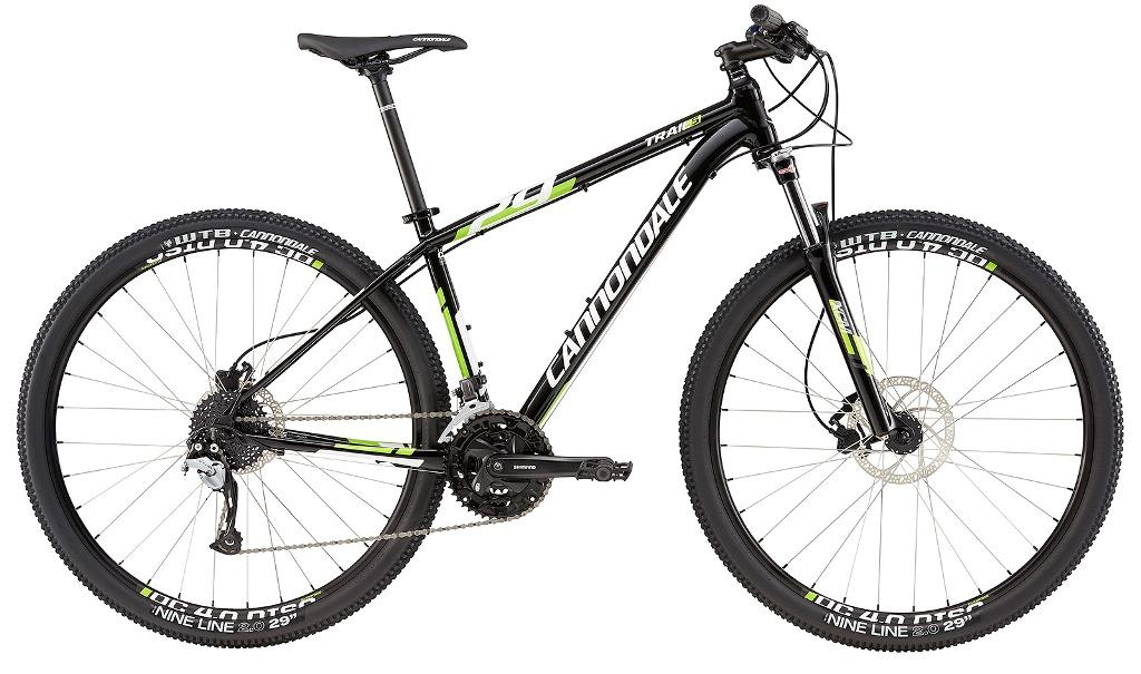"Cannondale TRAIL 29"" 5"