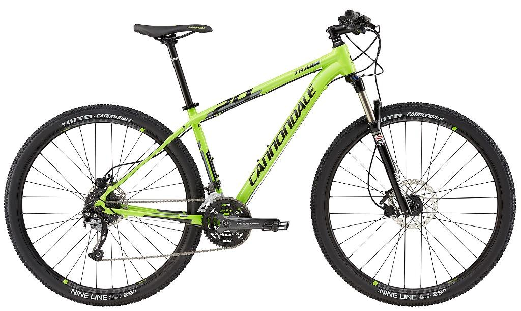 "Cannondale TRAIL 29"" 4"