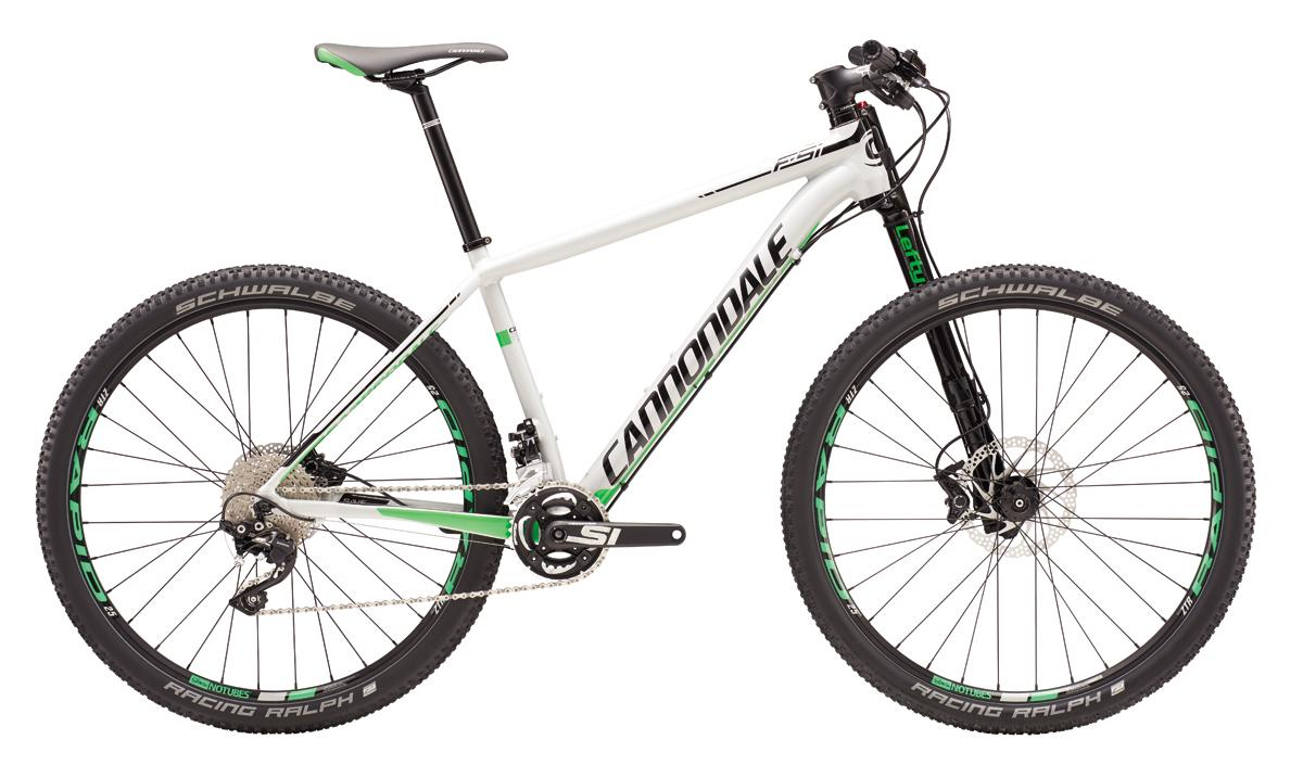 Cannondale F-Si Alloy 1 29""