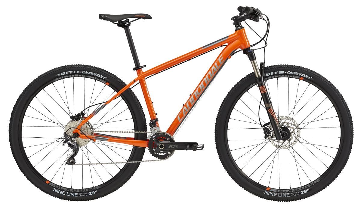 "Cannondale TRAIL 29"" 3 - ORG"