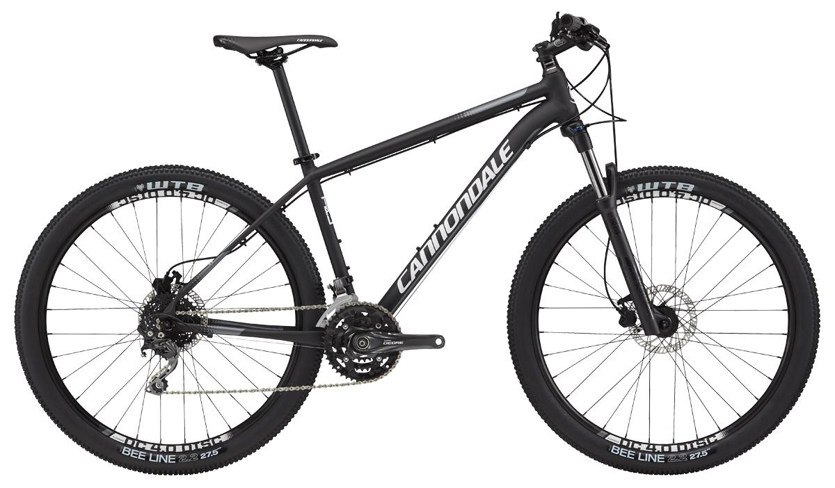 "Cannondale Trail 27.5"" 4"