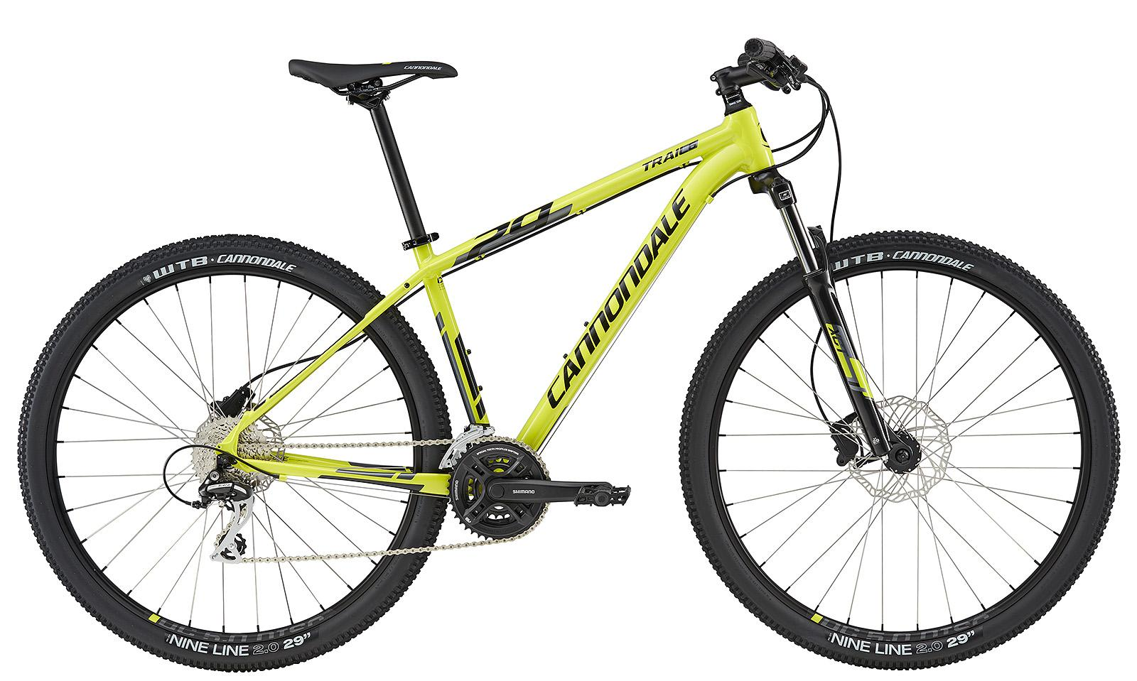 "Cannondale TRAIL 29"" 6 NSP"
