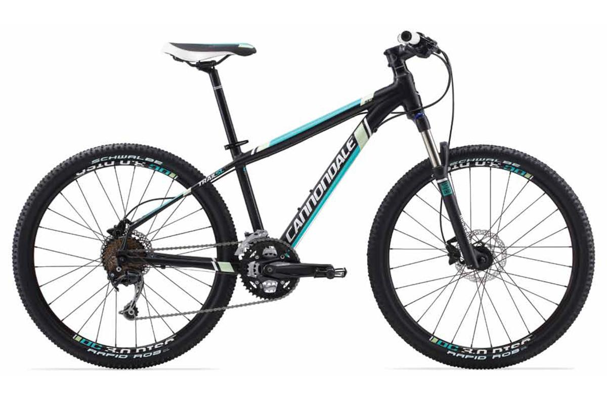 Cannondale TRAIL SL 3 WOMEN´S