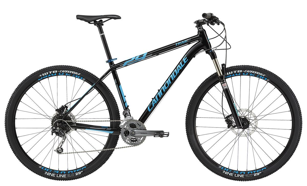 "Cannondale TRAIL 3 29""/27,5"""