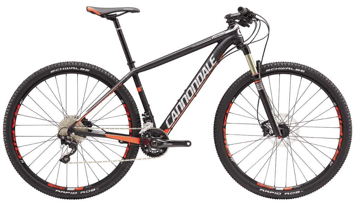 "Cannondale F-SI 3 27,5"" /29"""