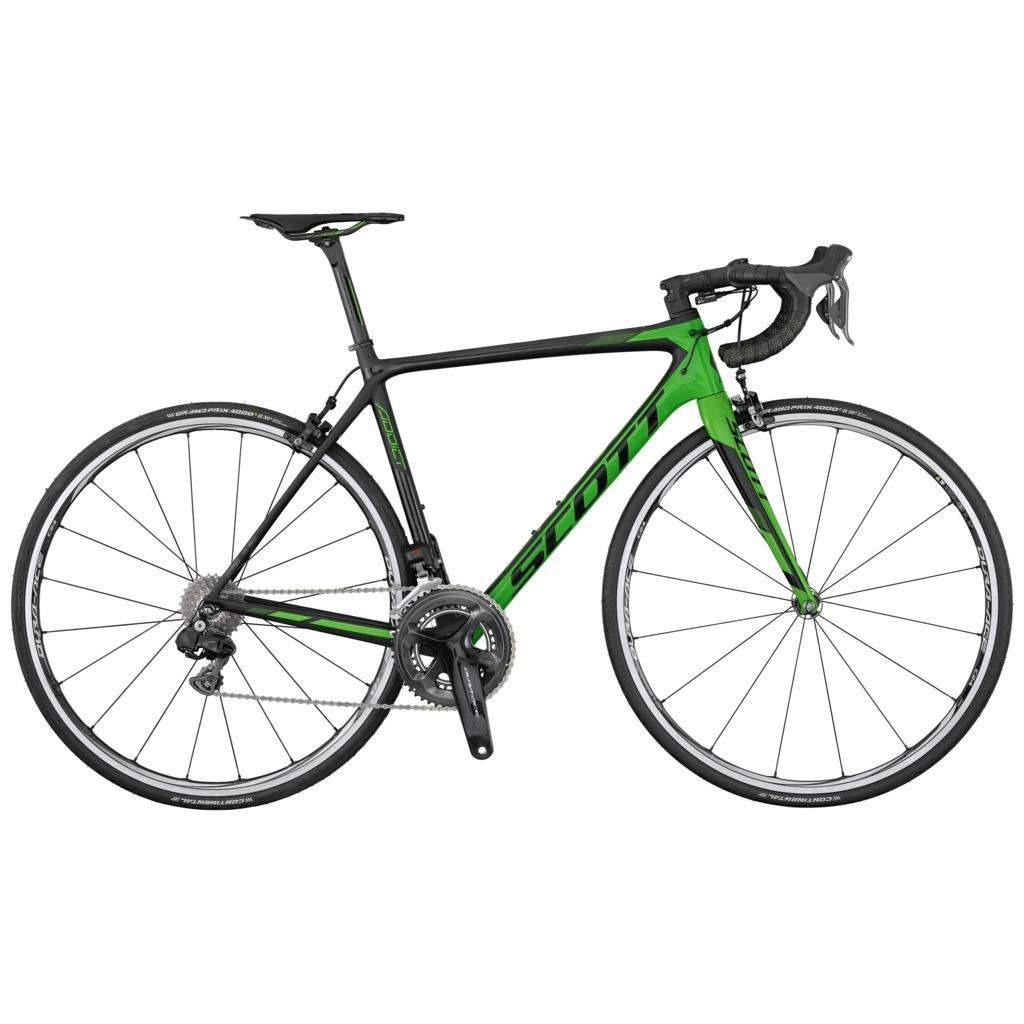 SCOTT Addict RC Di2