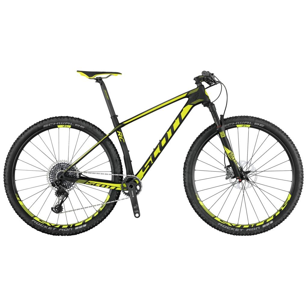 SCOTT Scale RC 700 World Cup
