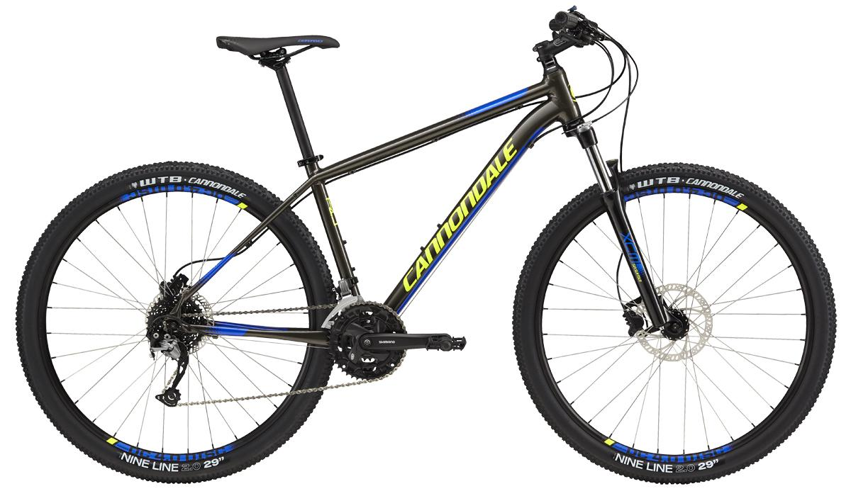 "Cannondale TRAIL 29"" 5 - CER"