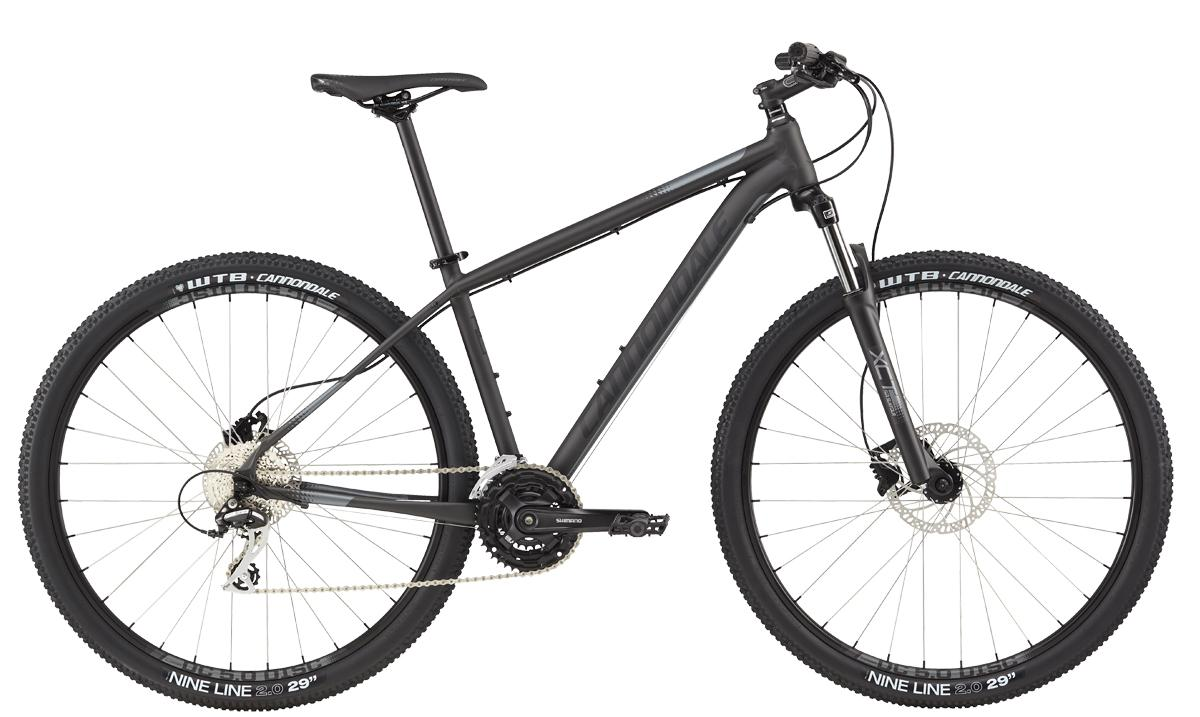 "Cannondale TRAIL 29"" 6 - GREY"