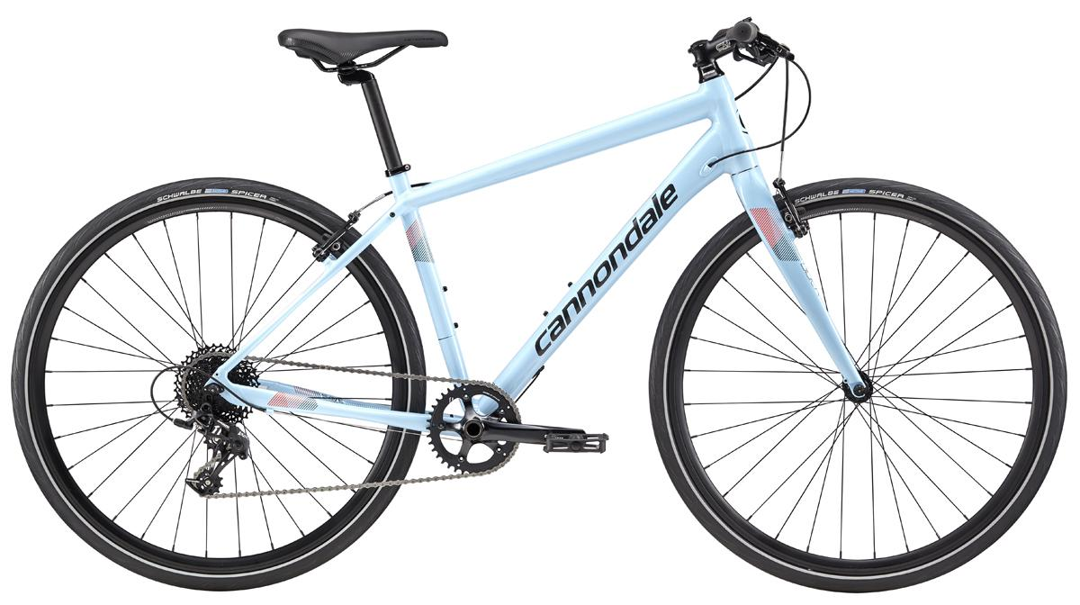 Cannondale QUICK WOMENS 2