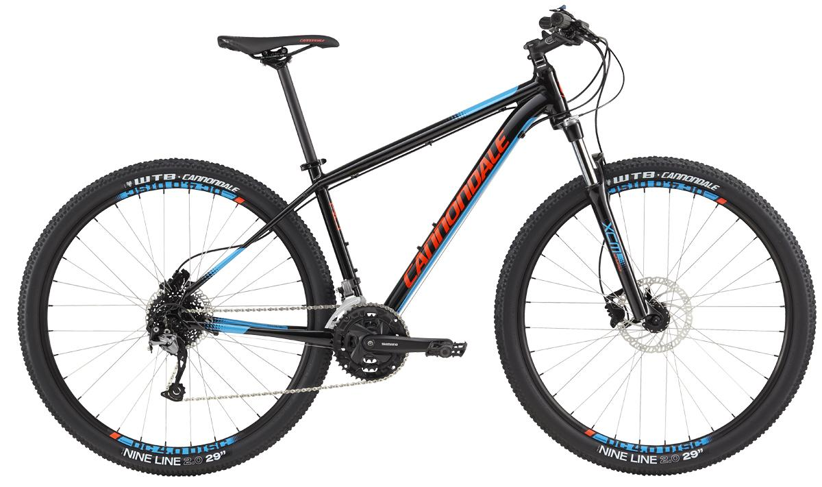 "Cannondale TRAIL 27,5"" 5 ARD"