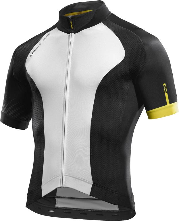 MAVIC COSMIC ELITE DRES WHITE/BLACK
