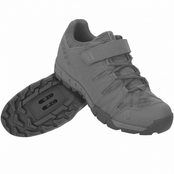 SCOTT SPORT TRAIL grey/black