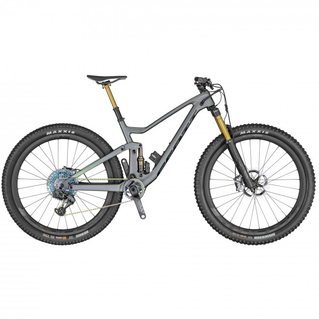 SCOTT GENIUS 900 ULTIMATE AXS