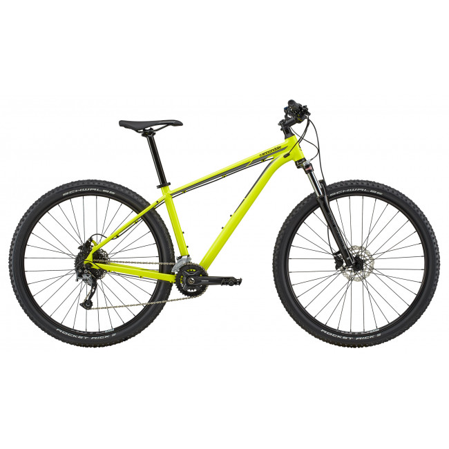 CANNONDALE TRAIL 6 (NYW)
