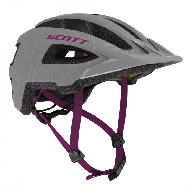SCOTT GROOVE PLUS, grey/ultra violet