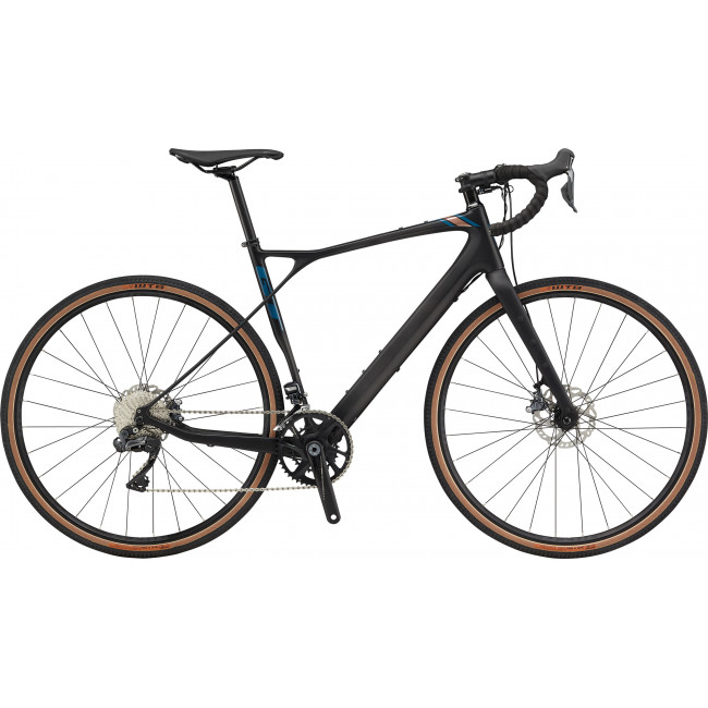 GT GRADE CARBON PRO (G11100M10/RAW)