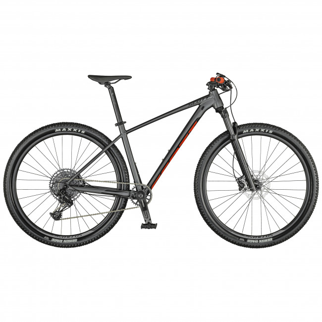 SCOTT SCALE 970 DARK GREY