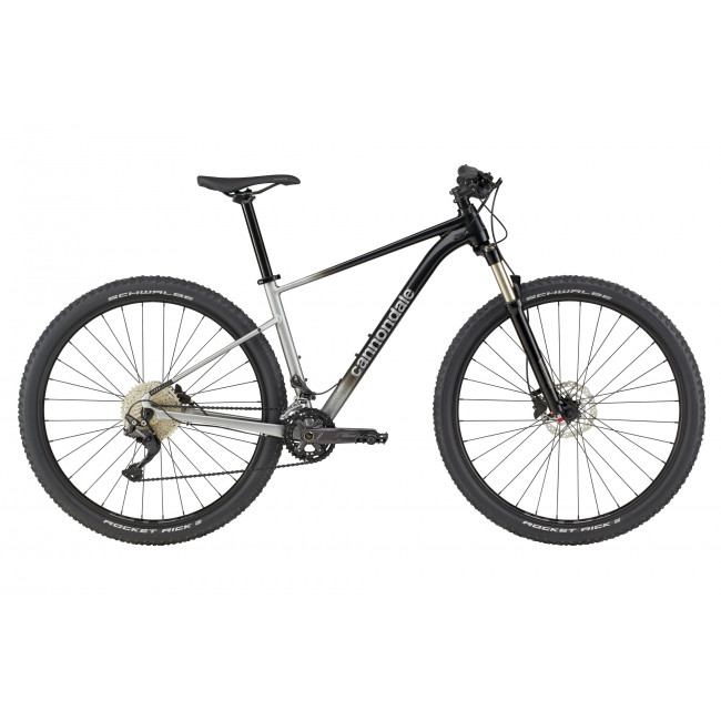 CANNONDALE TRAIL 4 SL  GRY